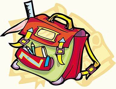 rozpoczęcie roku szkolnego 2017 -  plecak