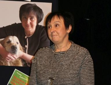 Renata Piątkowska 2017