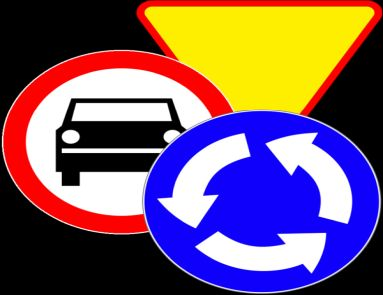 ruch drogowy mini