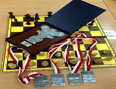 szachy front